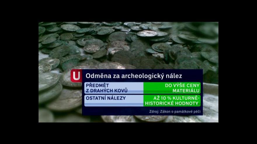 Video Události o nálezu boskovického pokladu
