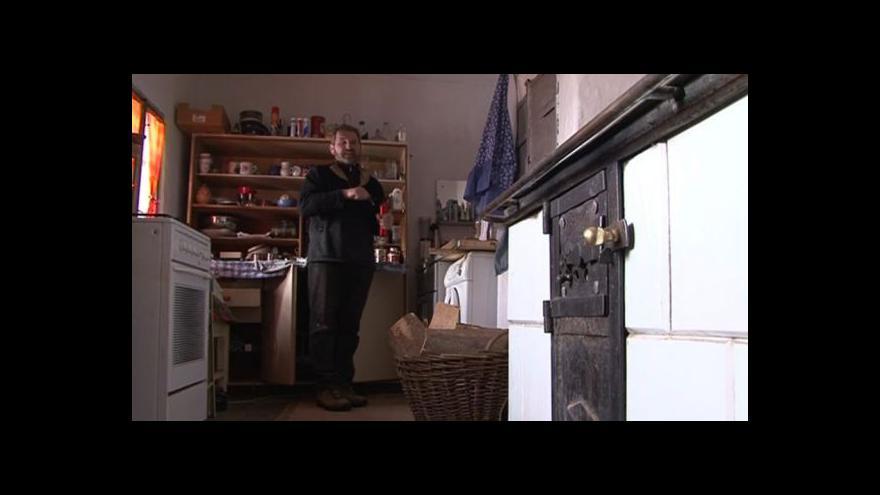 Video Umělecký kovář Radomír Bárta