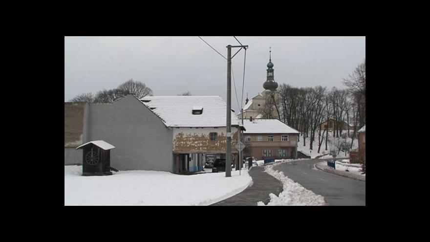 Video Památkář Marek Fajman