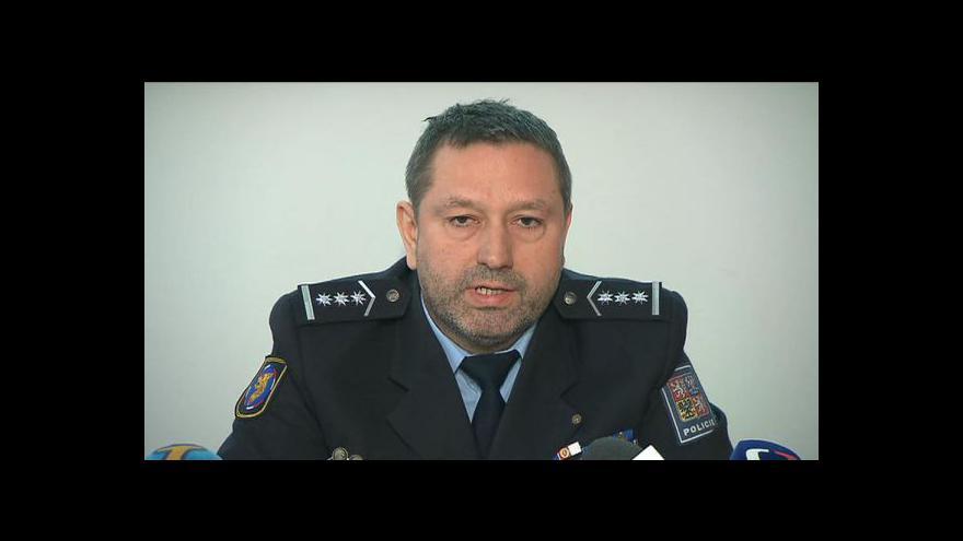 Video TK ředitele cizinecké policie Milana Majera k nelegální migraci