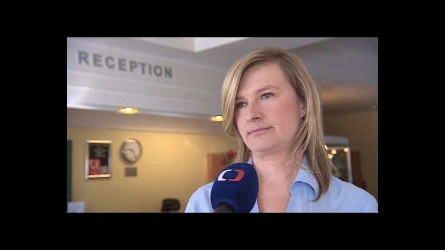 Video Alena Moučková a Jaromír Jurka hovoří o důvodech úbytku hostů