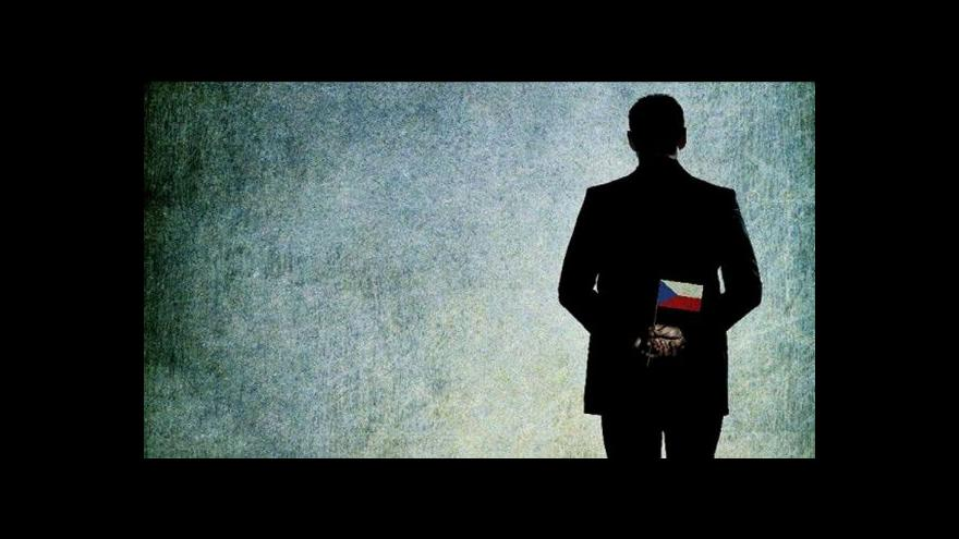 Video Události: Hledá se prezident