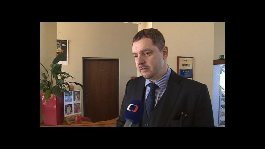 Video Michal Edl k insolvenci Farmy Bolka Polívky