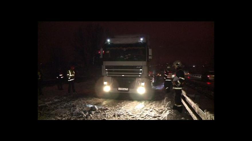 Video Reportáž Moniky Bezuchové a Evy Knajblové