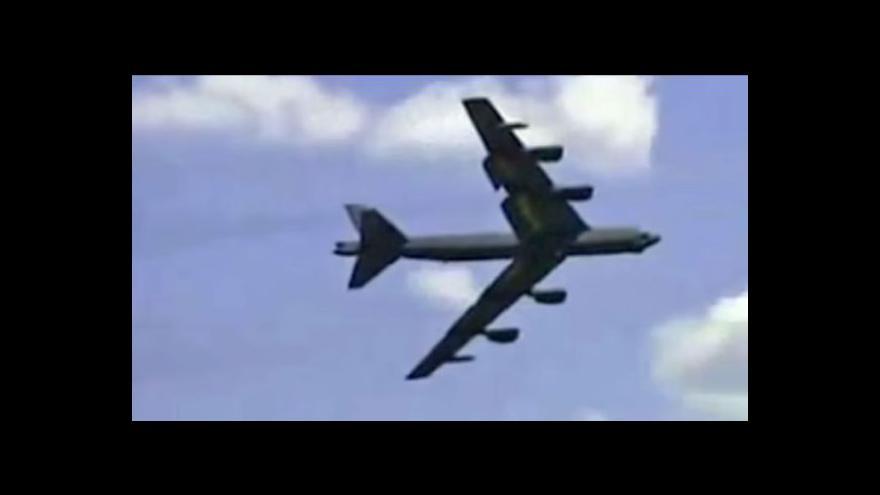 Video Komentář vojenského analytika Martina Kollera