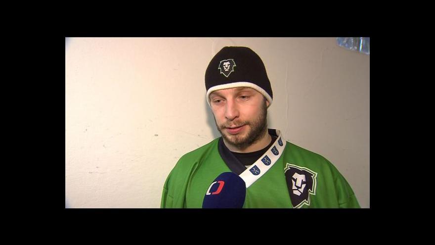 Video Rozhovor s Tomášem Nouzou a Davidem Výborným