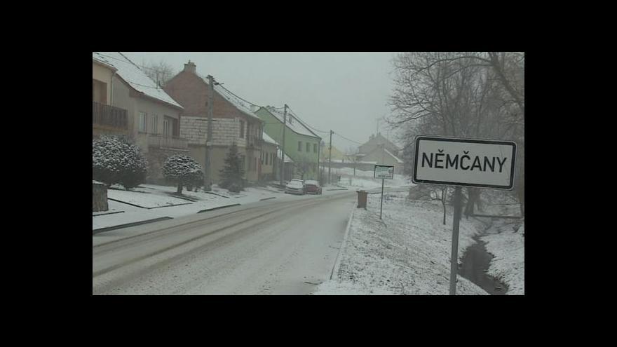 Video Tři minuty z Němčan