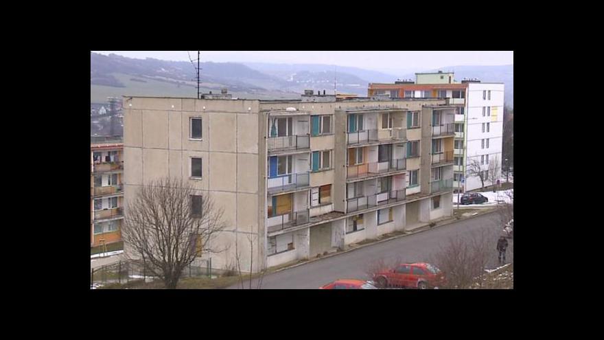 Video Místo rekonstrukce demolice