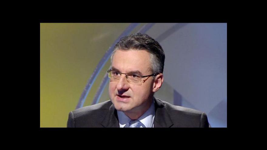Video Komentář Jana Zahradila