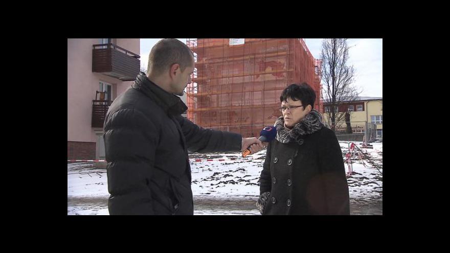 Video Rozhovor se Zdeňkou Leščišinovou