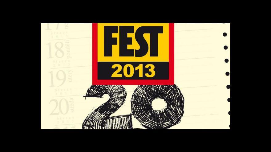 Video Febiofest