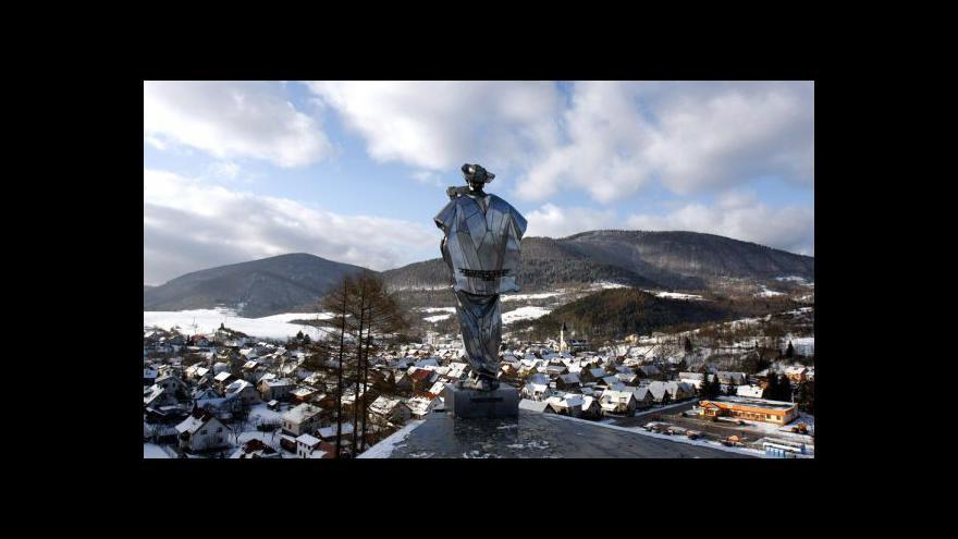 Video Události o výročí popravy Jánošíka