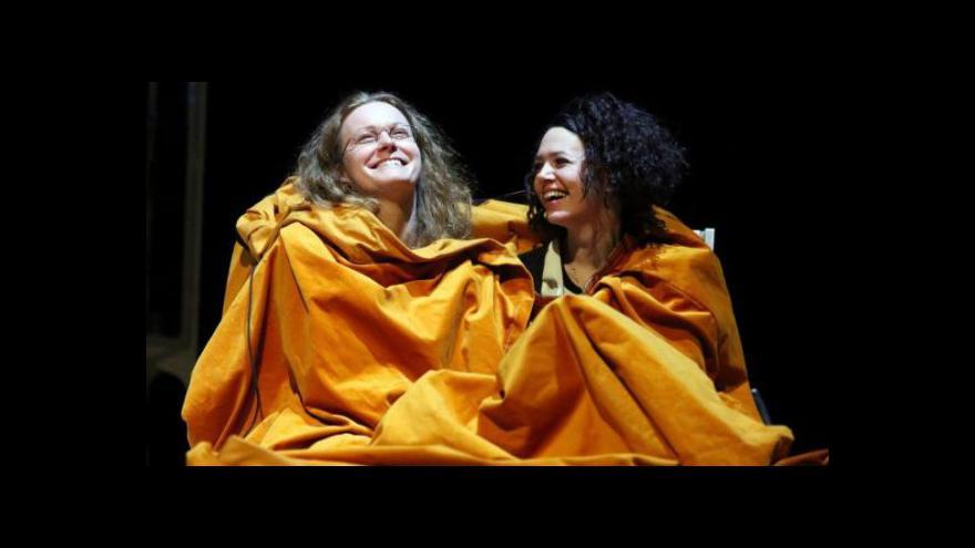 Video Inscenace Strýček Váňa ve Stavovském divadle