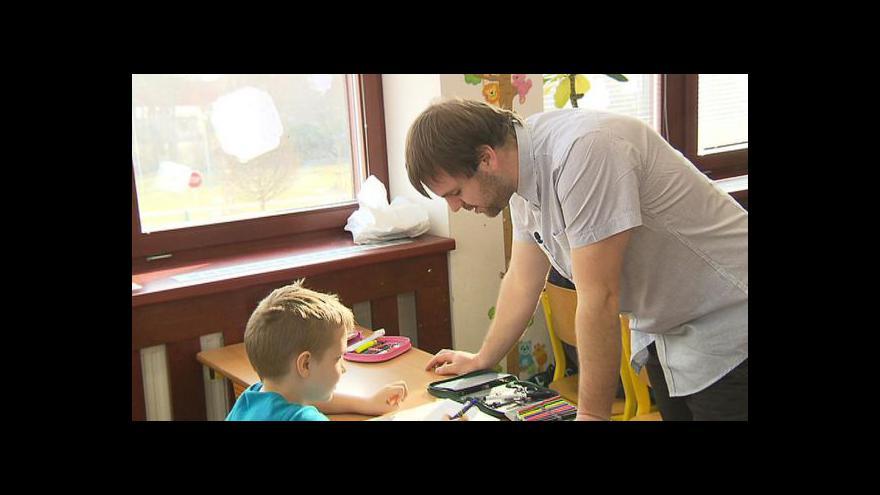 Video Česko mluví o vzdělávání