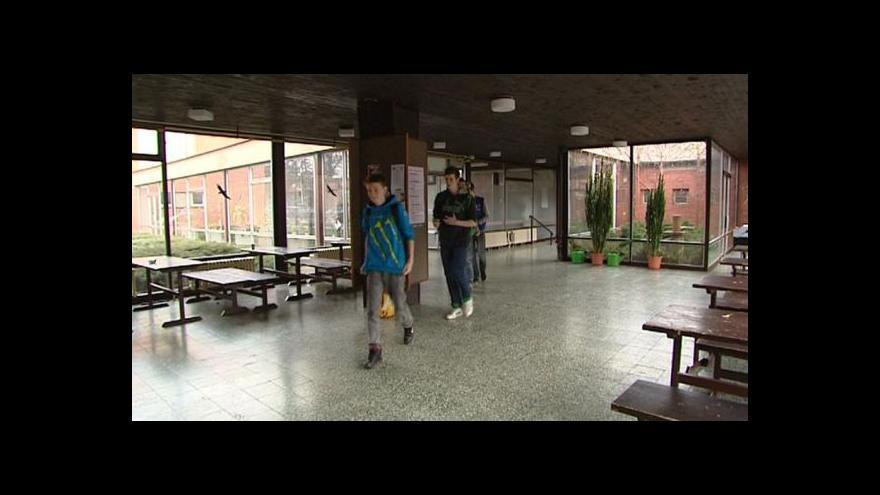 Video Slučování škol v Hradci Králové