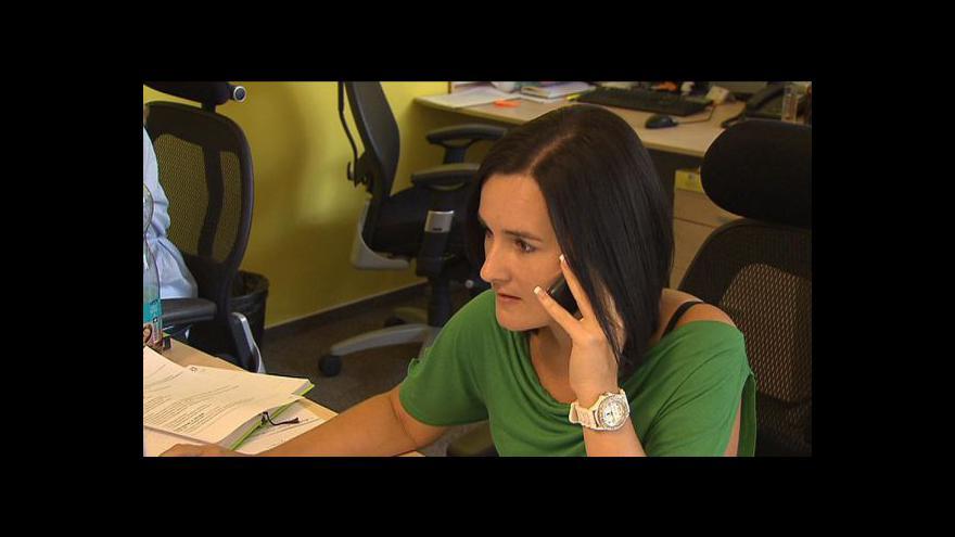 Video Jobs Expo i letos láká zájemce o práci