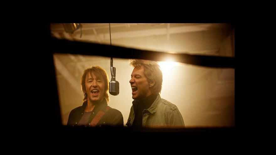 Video Bon Jovi - Because We Can