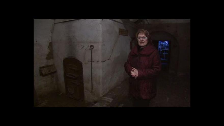 Video Hovoří lednická kastelánka Ivana Holásková