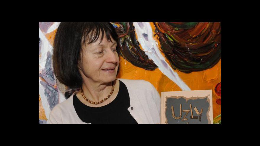 Video Rozhovor s Ivou Procházkovou