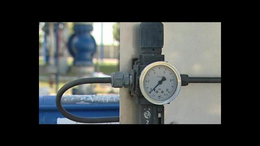 Video Edward Chow k těžbě břidlicového plynu