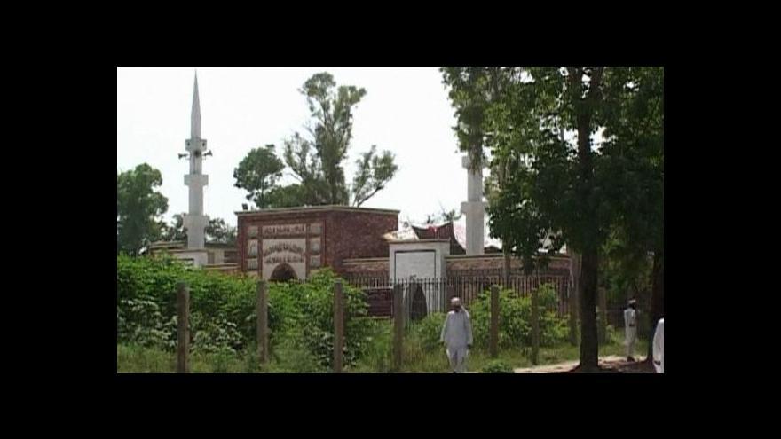 Video Tereza Engelová k uneseným Češkám v Pákistánu