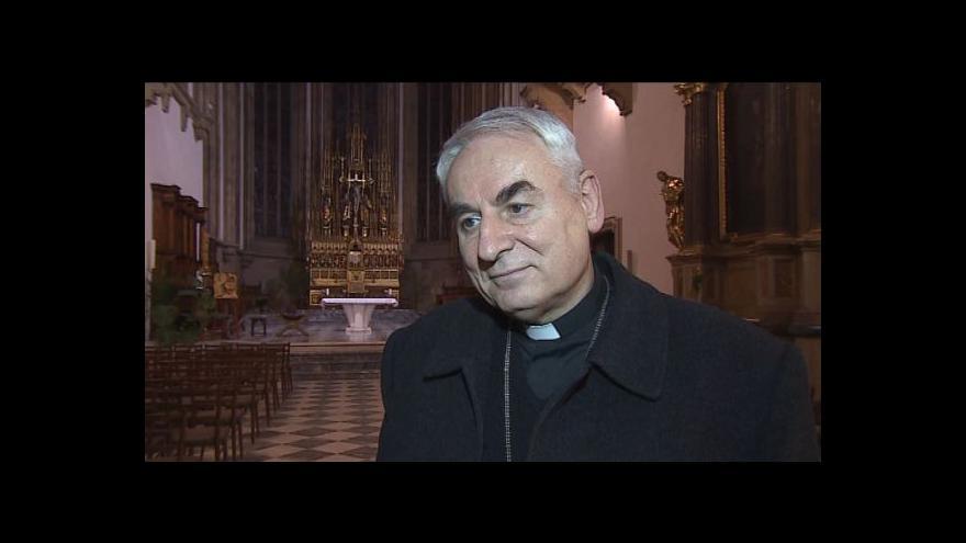 Video Reakce Vojtěcha Cikrleho