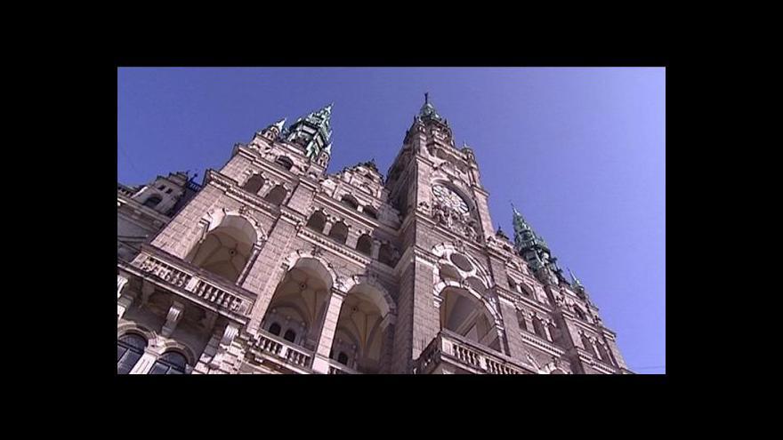 Video Liberecký kraj odmítl dotaci na sociální služby