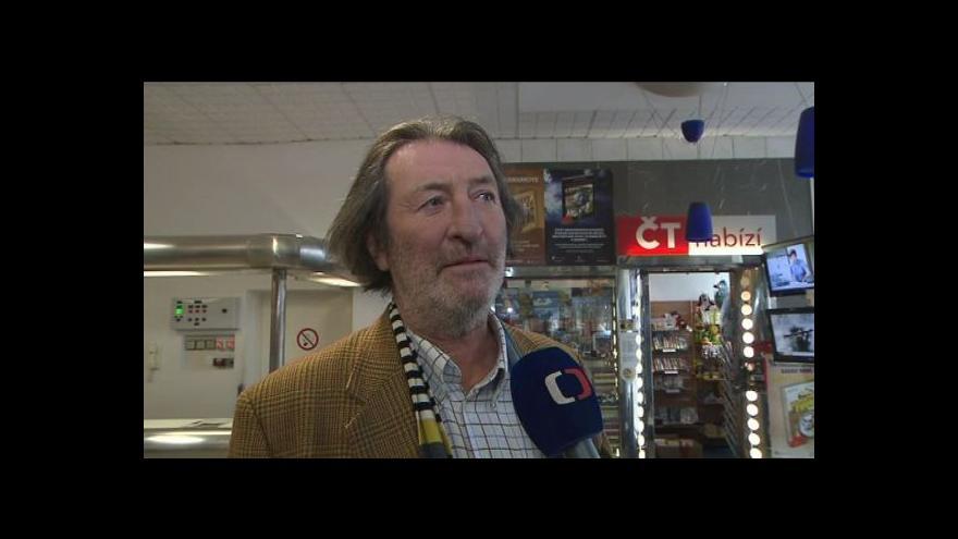 Video Vyjádření Boleslava Polívky