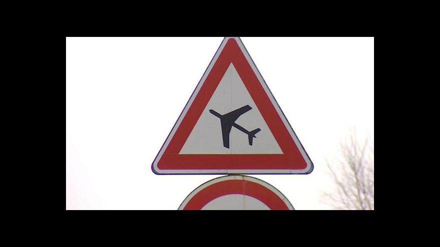 Video Liberecké letiště má zájemce