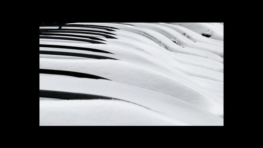 Video Telefonát Martina Jonáše k počasí v Německu