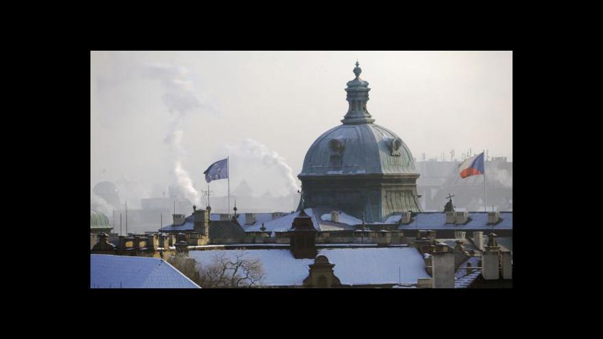 Video Brífink po jednání vlády - 2. část