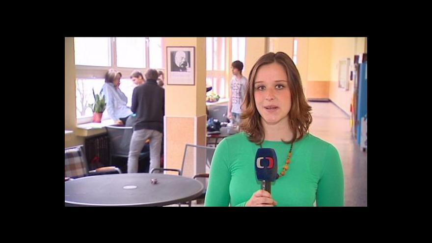 Video Reportáž Michaely Římanové