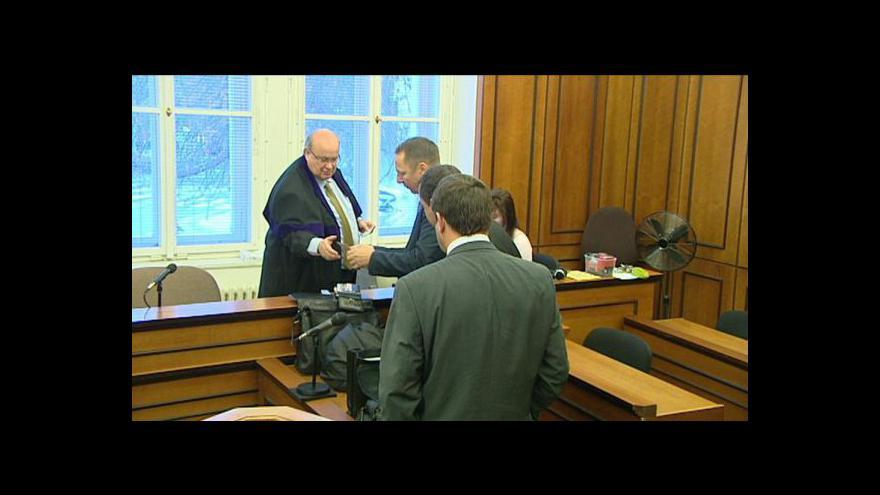 Video Městský soud podá na Havlína kárnou žalobu
