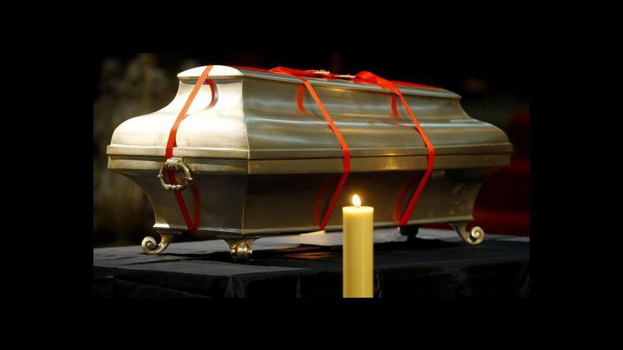 Video Pohřební byznys