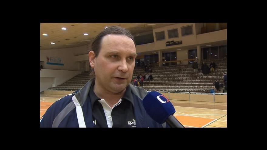 Video Rozhovor s Janem Hegarem a Jiřím Bavlnkou