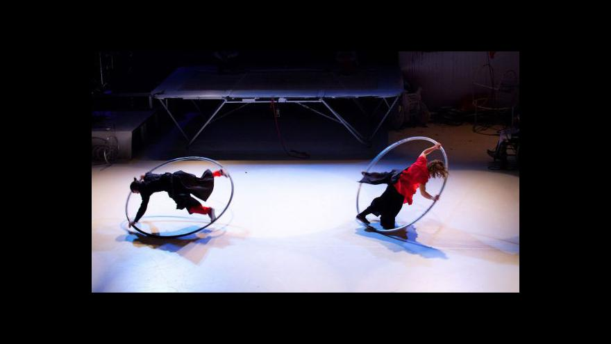 Video Cirk La Putyka - trailer