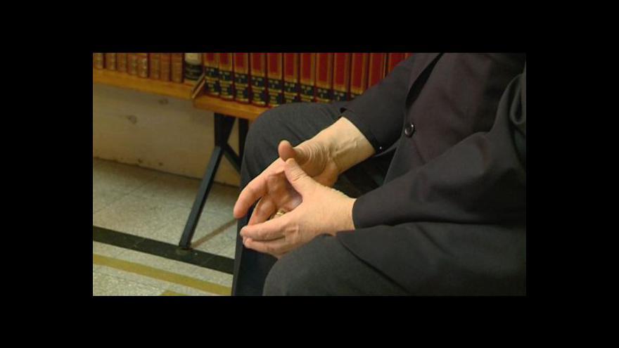 Video Rozhovor s Dominikem Dukou