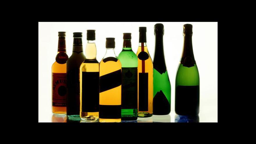 Video Malí výrobci alkoholu se bojí navrhovaných kaucí