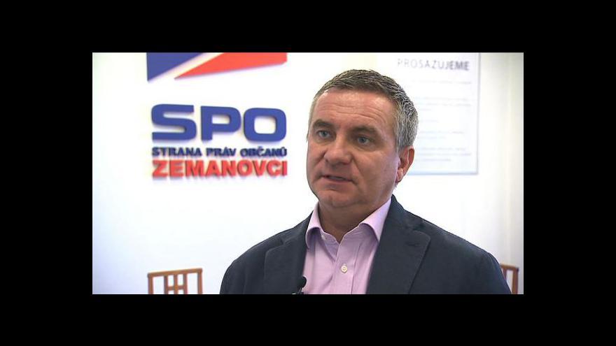 Video Vratislav Mynář hostem Událostí