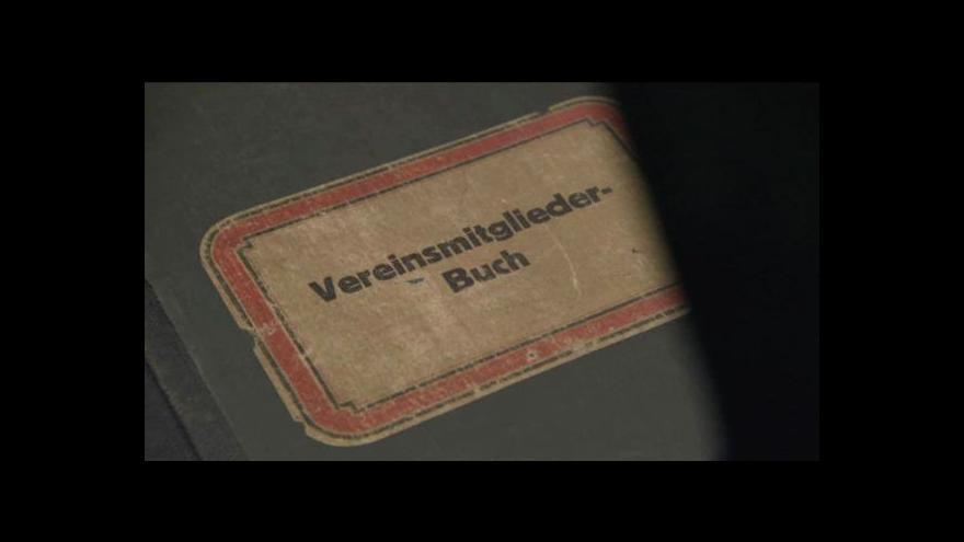 Video Vídeňská filharmonie odhaluje nacistickou minulost
