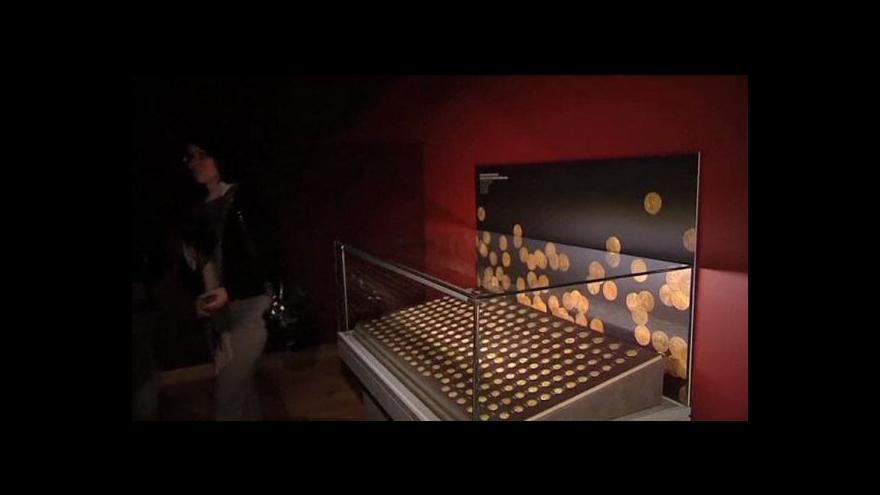 Video Lucie Křížková a Iva Zikmundová o košickém zlatém pokladu