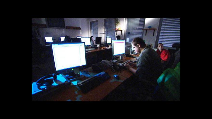 Video Vláda připravuje nový zákon o kybernetické bezpečnosti