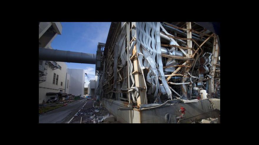 Video Horizont: Dva roky od tragédie ve Fukušimě