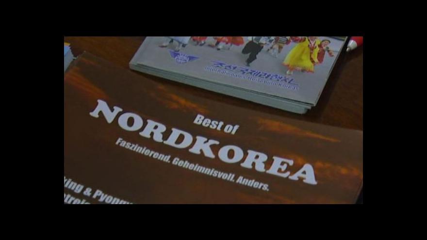Video Cestovatelské hity na berlínském veletrhu: internet a Severní Korea