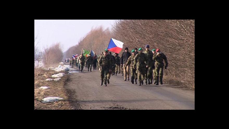 Video Reportáž o bitvě u Bachmače