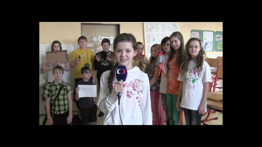 Video Reportáž Natálie Nejedlé