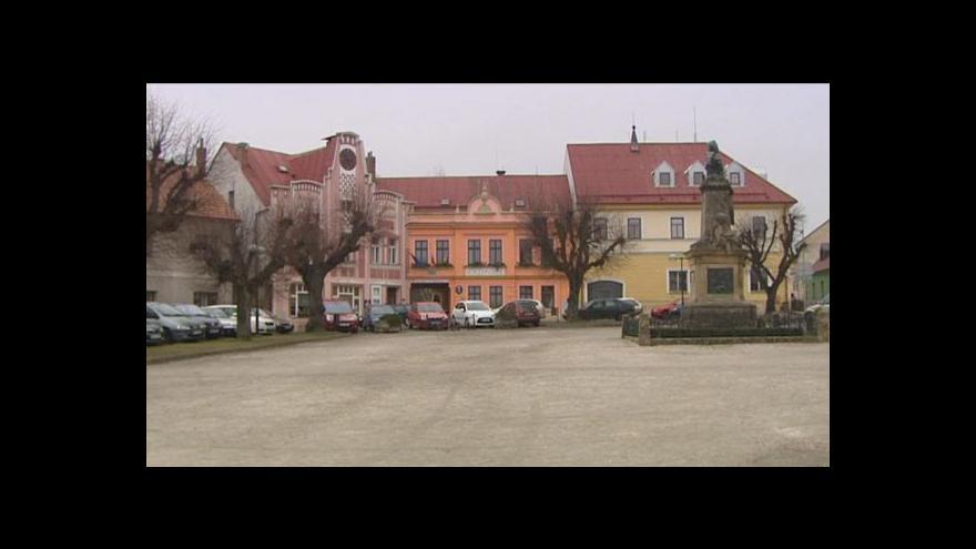 Video Přemysl Šrámek o zákazu podomního prodeje