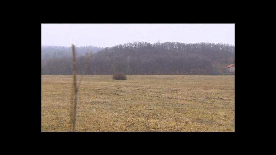 Video Petr Baraňák o sporu o zástavbu severních Čech