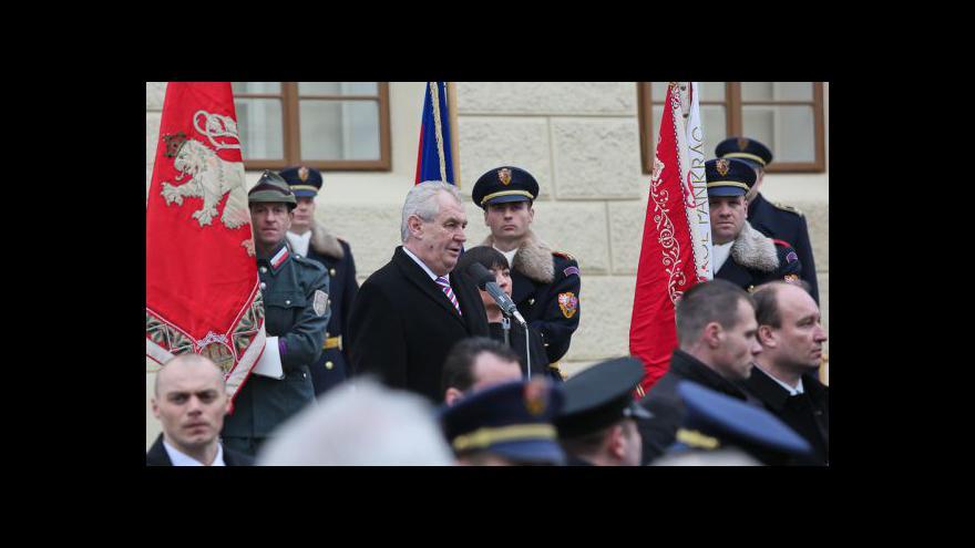Video Komentář Lukáše Jelínka a Petra Justa