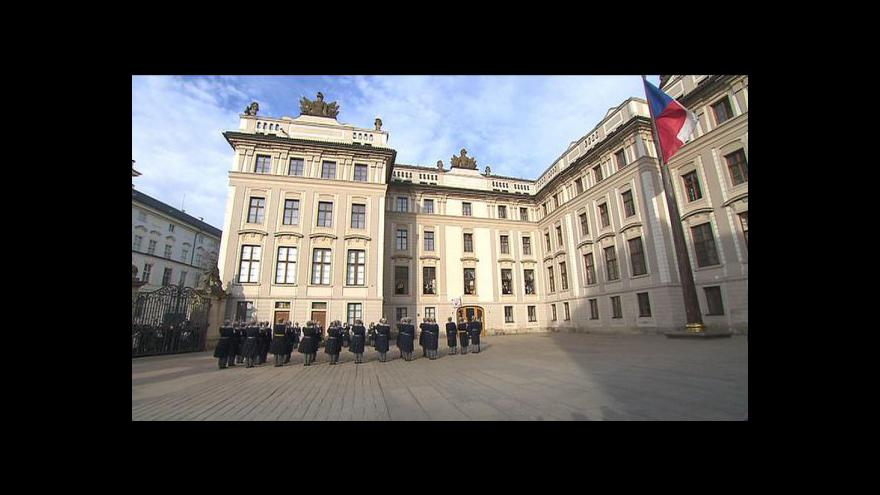 Video Komentář Petra Nečase